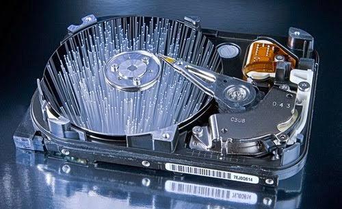 hard disk rusak hard disk bad sector