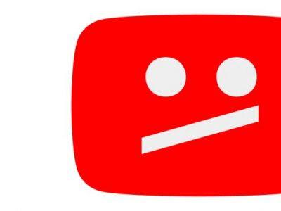 У Росії заблокували YouTube