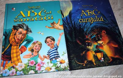 ABC-ul sanatatii, ABC-ul curajului