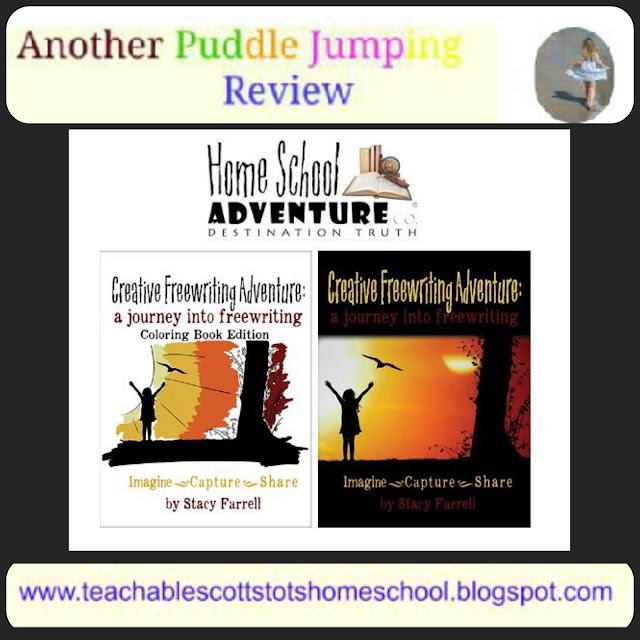 #hsreviews, #celebratingmanhood, #waodani ,#CreativeFreewriting, Homeschool Adventure, Creative Writing, Celebrating Manhood, Waodoni, People Groups