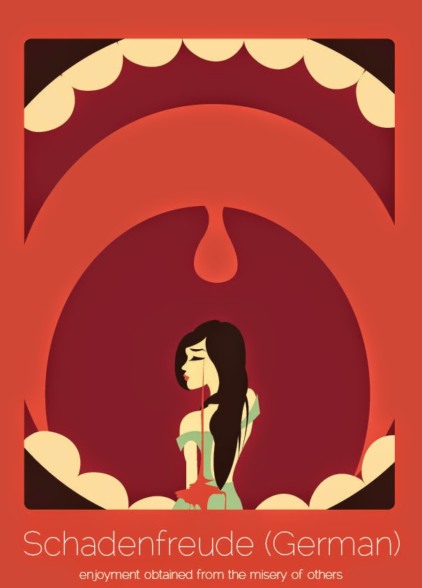 Untranslatable Words From Foreign Languages Illustrated By Anjana Iyer 29