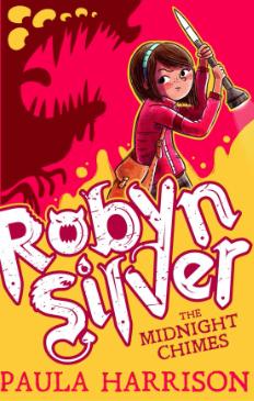 Robyn Silver by Paula Harrison