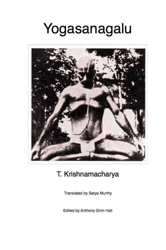 Ashtanga Yoga Books Pdf