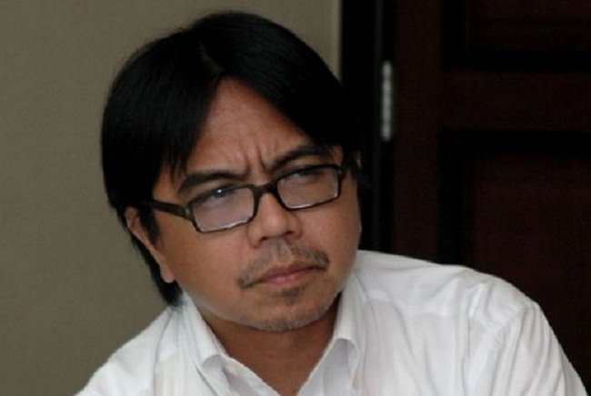 Penistaan agama Islam Ade Armando terancam dipenjara