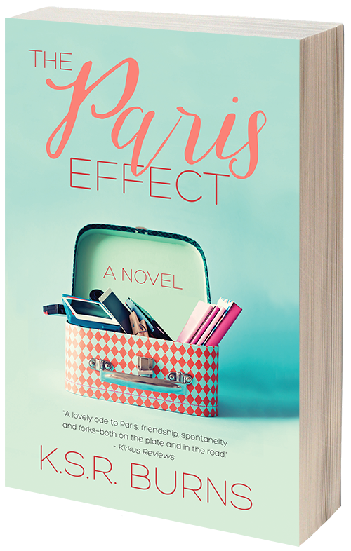 The Paris Effect, by K. S. R. Burns