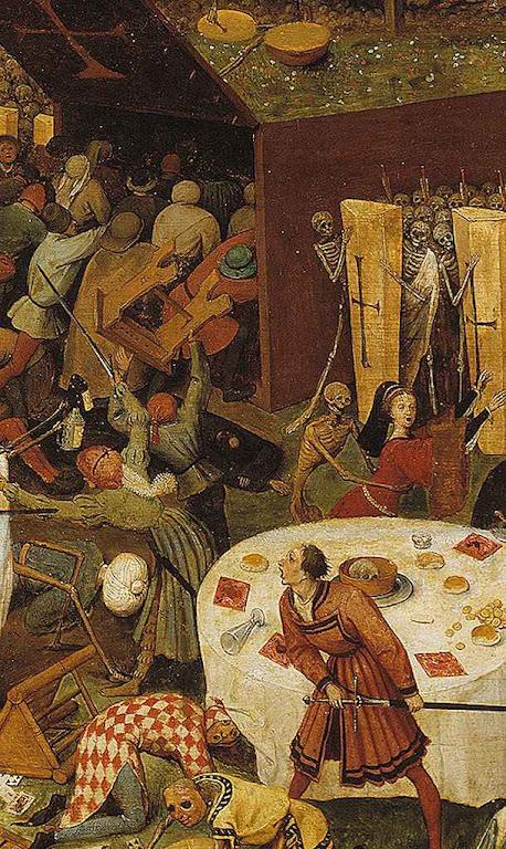 Segundo Lutero, o triunfo de suas ideias religiosas trouxe a expansão de todos os vícios.
