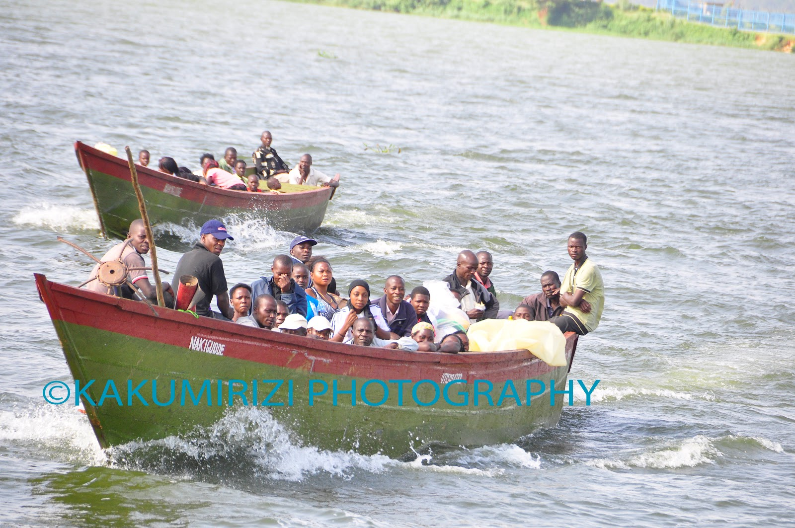 Kakumiriziphotography: WATER TRANSPORT IN UGANDA