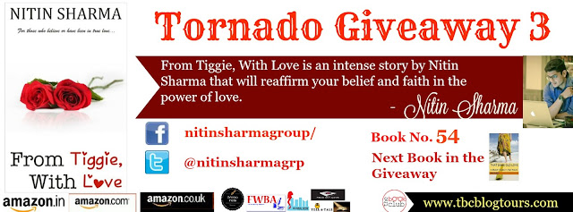 From Tiggie, With Love by Nitin Sharma