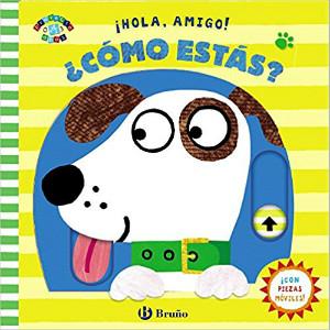 cuentos infantiles recomendados de 0 a 3 años edad hola amigo como estas jo lodge bruño