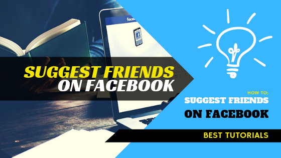 How Facebook Suggests Friends<br/>