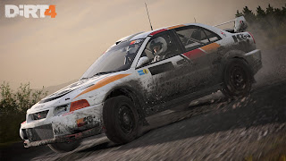DiRT 4 Xbox One Wallpaper