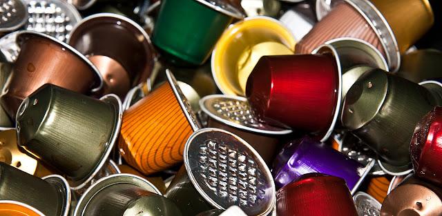 Zero Waste 101: Single-Use Coffee Capsules