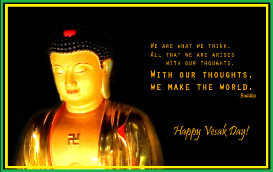 Vesak day Quotes wallpapers 2016, 2016 Happy Vesak day Quotes, download free Vesak day greeting cards, pictures, photos