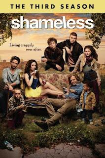 Shameless (US) Temporada 3 audio español
