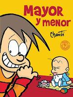 MAYOR Y MENOR