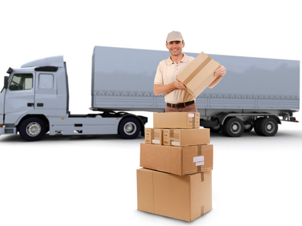 transport and shipping service