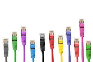 jenis kabel jaringan