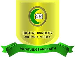 Crescent University Matriculates 365 Students for 2018/2019 Session