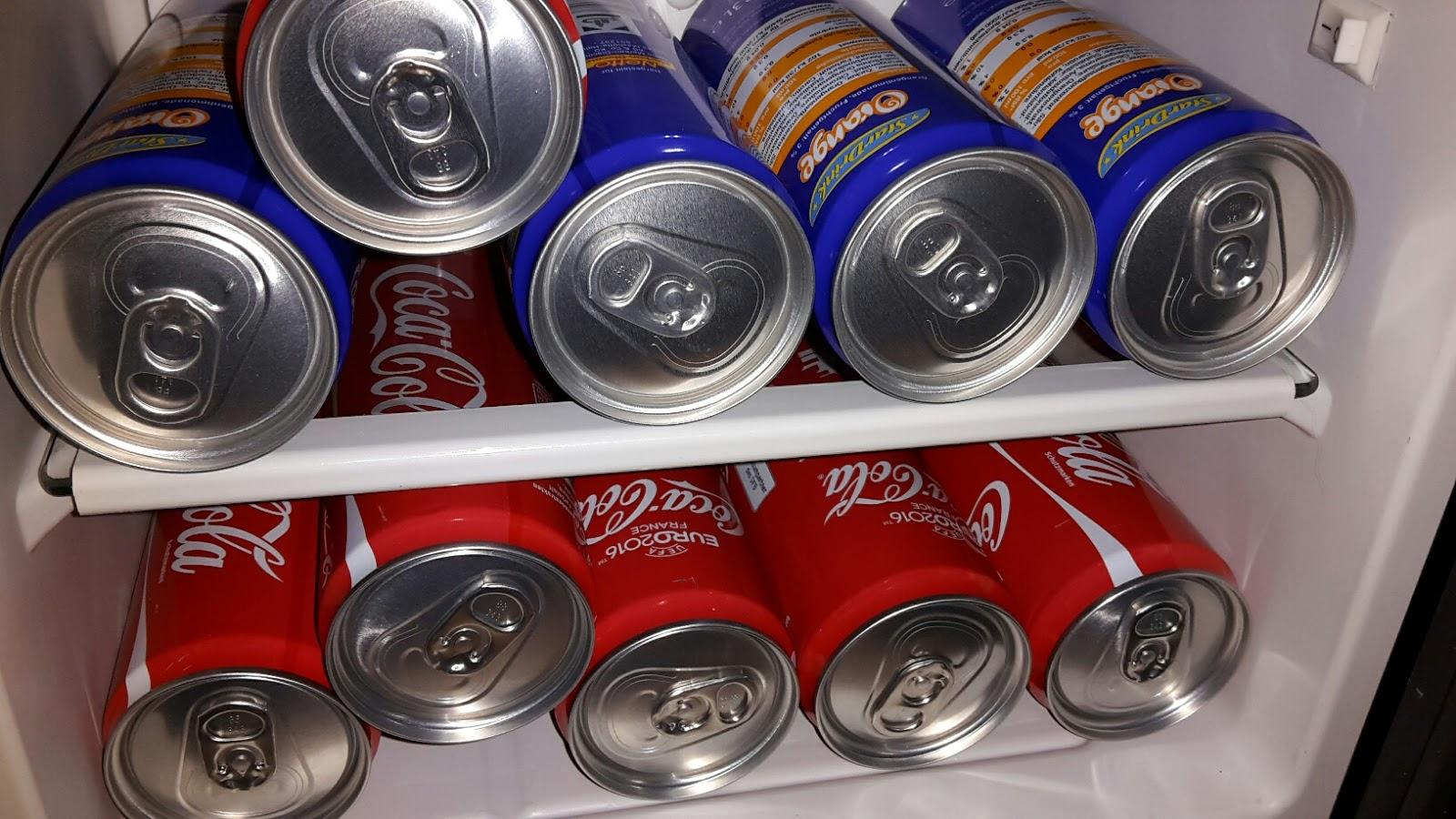 Red Bull Kühlschrank Mini Temperatur Einstellen : Monas blog: klarstein frosty mini kühlschrank 10 liter 65w klasse