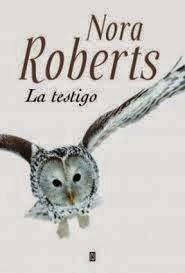 Novela negra y de amor de Nora Roberts