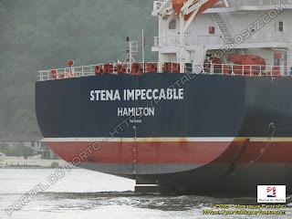Stena Impeccable