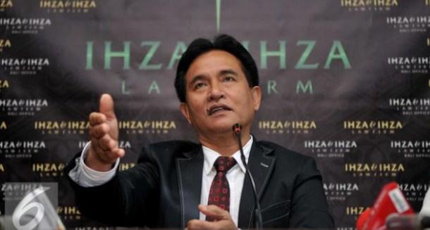 Pemerintah Belum Serahkan SK Pembubaran HTI, Apa Karena Takut Digugat?