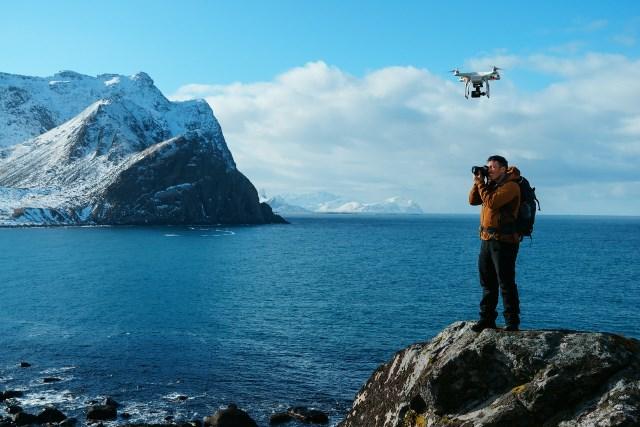 Drones de loisir