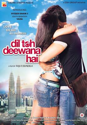 Dil Toh Deewana Hai 2016 Hindi CAM  Download Now