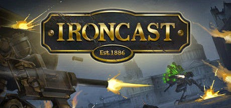Ironcast PC Full Español