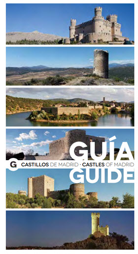 Guía y vídeo de los castillos de Madrid