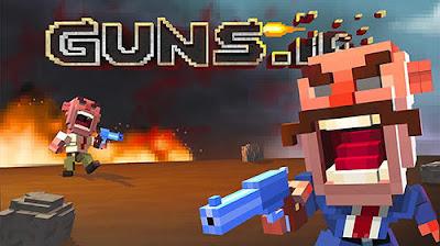 Guns.io – Survival Shooter