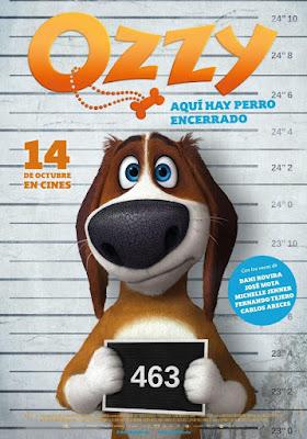 Ozzy 2016 DVD Custom BDRip NTSC Latino V2
