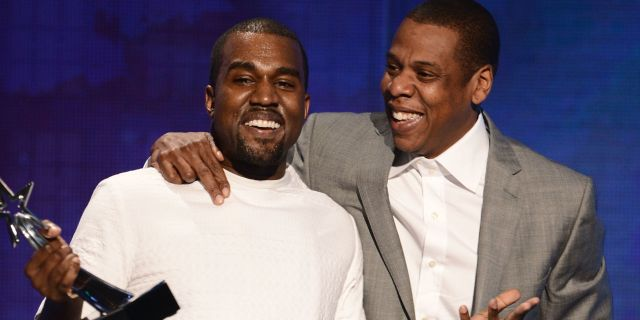 All Is Right in the World: Jay Z Has Forgiven Kanye West