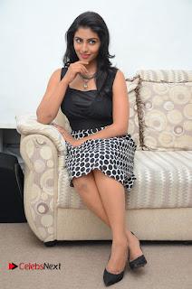 Actress Kruthika Jayakumar Pictures at Rojulu Maarayi Movie Interview  0167.JPG