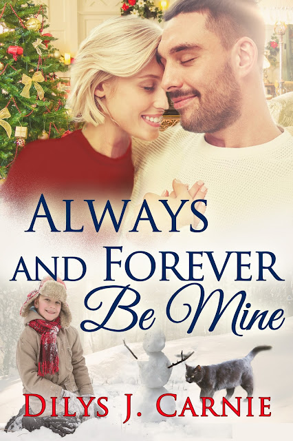 ALWAYS AND FOREVER BE MINE...ONLY 99 CENTS