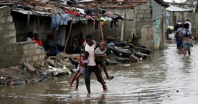 UN to send more help to Mozambique