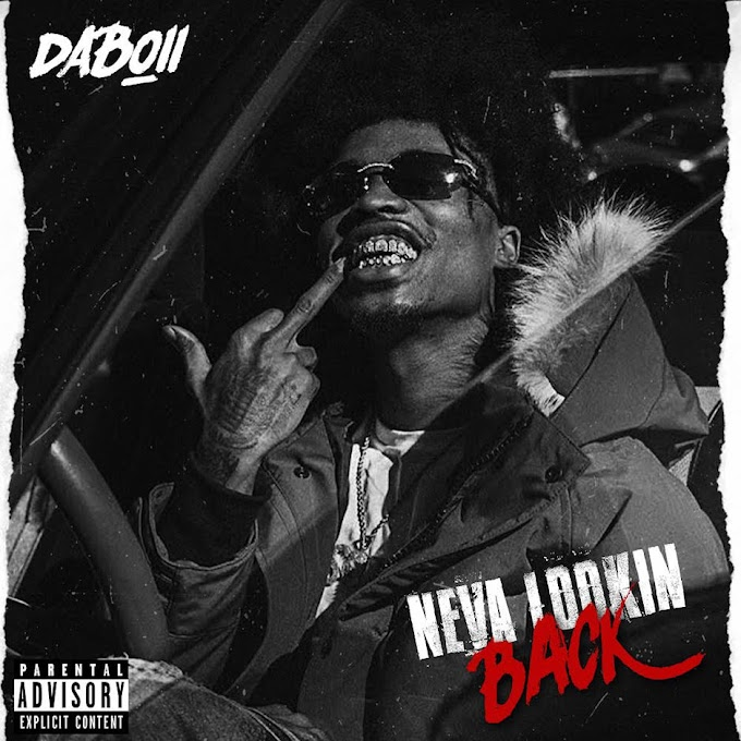 DaBoii - Neva Lookin Back [iTunes Plus AAC M4A]