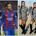 Neymar JNR Is Having Fun In Paris