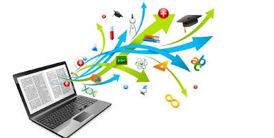 La red te ofrece muchas oportunidades para formarte