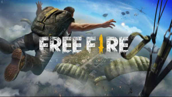 FREE FIRE - BATTLEGROUNDS MOD APK V1.24.0 (ESP, WALL, INCREASE DAMAGE, FIRE RATE, NO FOG, NO GRASS)
