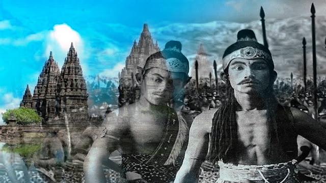 Mengintip Peristiwa Mahapralaya Dalam Runtuhnya Kerajaan Medang