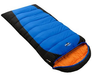 How to Select the Best Sleeping Bag for Camping