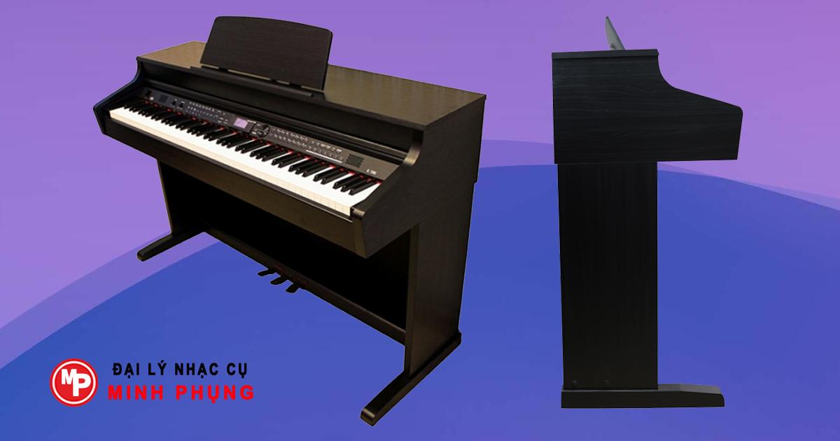 Tư vấn chọn Đàn Piano Điện Kurtzman K700 tốt, Giá đàn rẻ hơn 20% thị trường