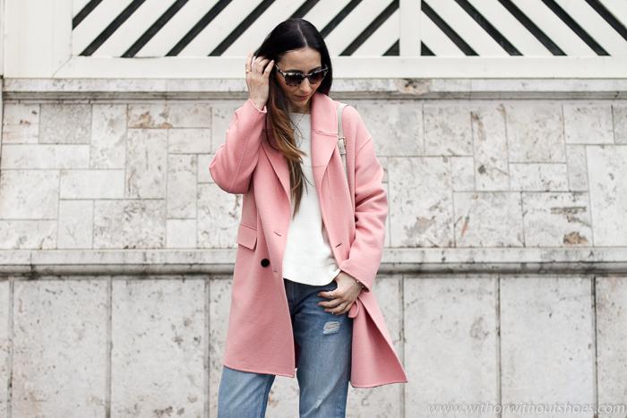 Los mejores influencers valencianos ideas estilismos para vestir con estilo ropa Zara