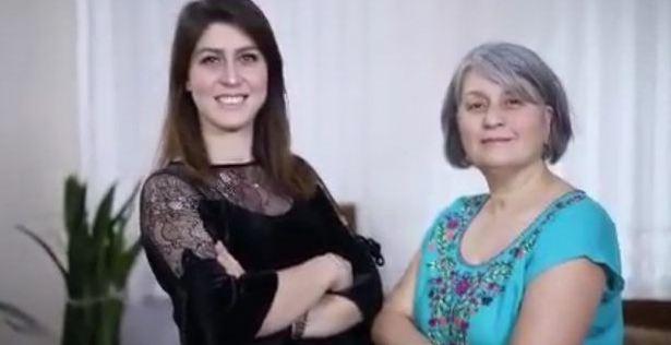 Zuhal Topalla Sofrada 15 Şubat Cuma günü Gelin Esin Tezcan ve kaynanası Şükran Tezcan yarışacak