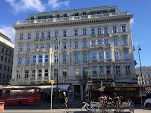 Natalie Explorer 2 Days In Grand Vienna