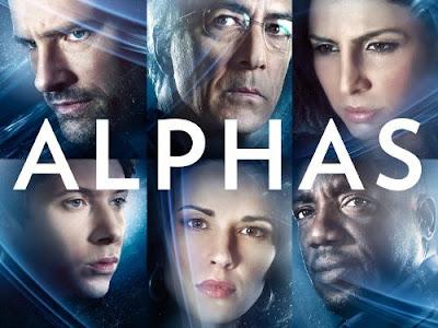 Alphas Säsong 2 Episod 3