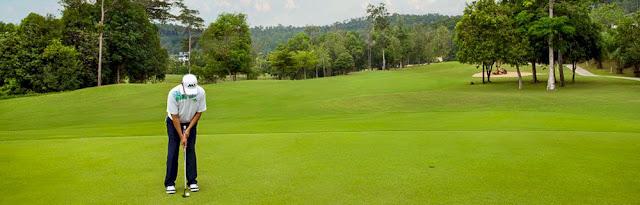 Image Credit Padang Golf Sukajadi Batam