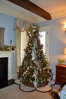 Charlotte nc holiday seasonal decorating service reviews - Interior holiday decorating services ...