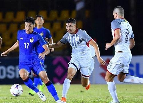 Thái Lan hụt vé sớm, Indonesia chính thức bị loại 2